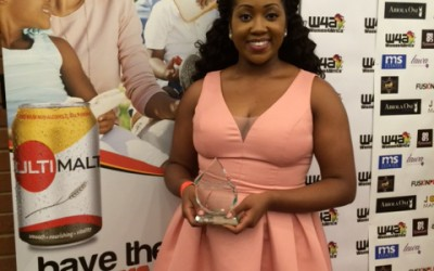 Press release – Women4Africa Award
